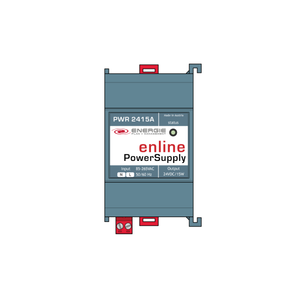 enline PowerSupply